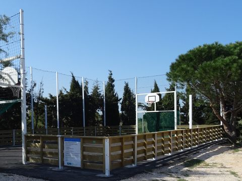 Fram Camping Sélection Les Flamants Roses - Camping Pyrenees-Orientales - Image N°6