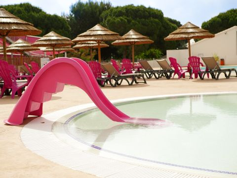 Fram Camping Sélection Les Flamants Roses - Camping Pyrenees-Orientales - Image N°2
