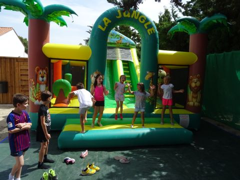 Fram Camping Sélection Les Flamants Roses - Camping Pyrenees-Orientales - Image N°10