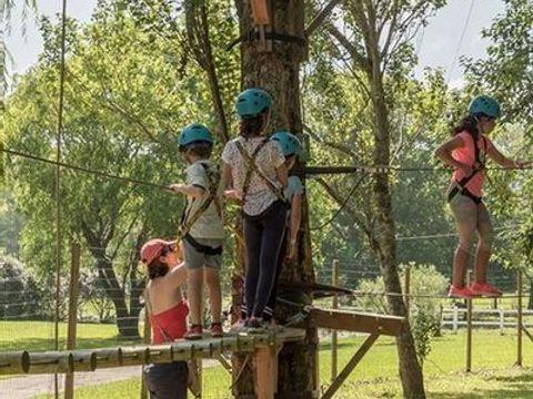 Fram Camping Club Le Ruisseau - Camping Pyrenees-Atlantiques - Image N°12