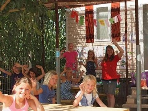Fram Camping Club Les Pêcheurs - Camping Var - Image N°14