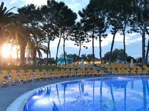 Camping et Resort Sanguli Salou - Camping Tarragone - Image N°4