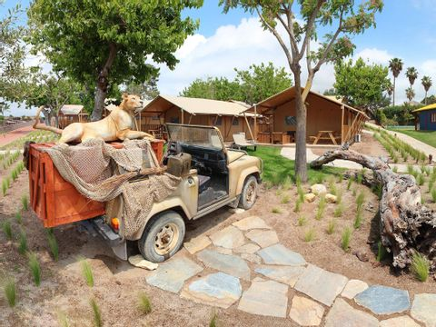 Camping et Resort Sanguli Salou - Camping Tarragone - Image N°18