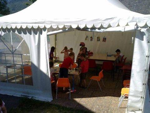 Camping Airotel Pyrénées - Camping Hautes-Pyrenees - Image N°21