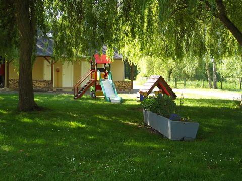 Camping de la Vegre - Camping Sarthe - Image N°4