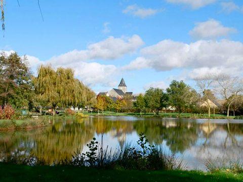 Camping de la Vegre - Camping Sarthe - Image N°2