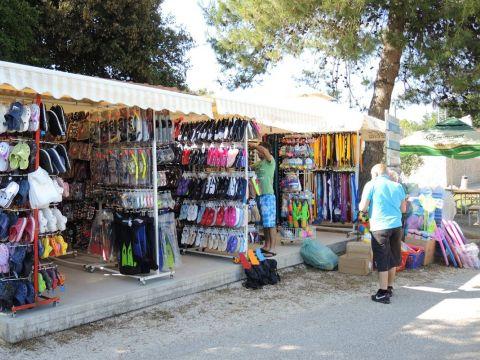 Camping Vestar - Camping Istrie - Image N°27
