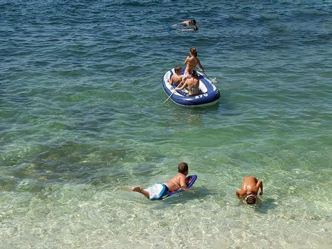 Camping Zelana Laguna - Camping Istrie - Image N°29