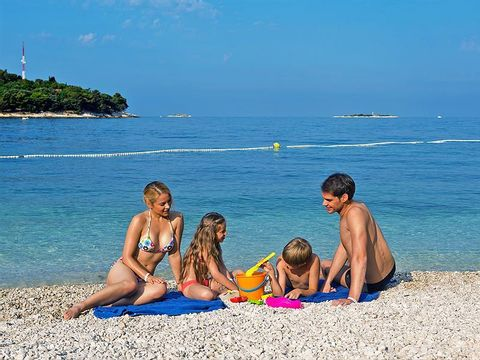 Camping Zelana Laguna - Camping Istrie - Image N°32