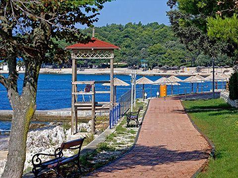 Camping Zelana Laguna - Camping Istrie - Image N°28
