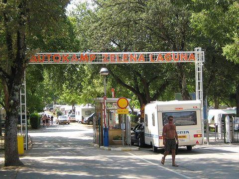 Camping Zelana Laguna - Camping Istrie - Image N°9