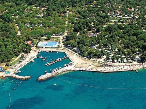 Camping Zelana Laguna - Camping Istrie - Image N°33