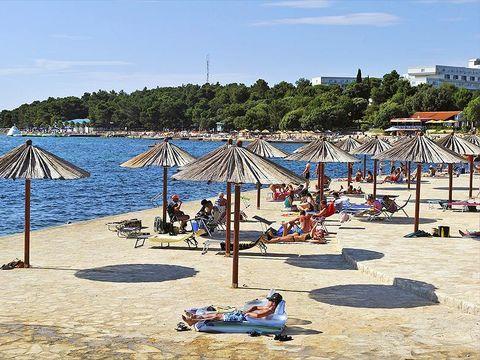 Camping Zelana Laguna - Camping Istrie - Image N°26