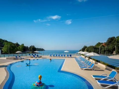 Camping Porto Sole - Camping Istrie - Image N°4