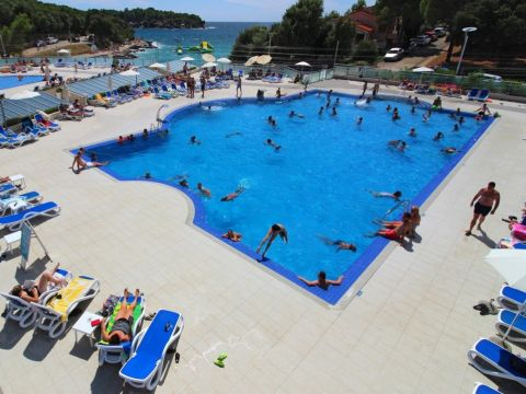 Camping Porto Sole - Camping Istrie - Image N°8