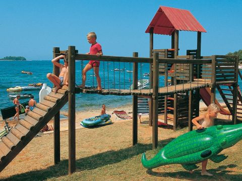 Camping Porto Sole - Camping Istrie - Image N°17