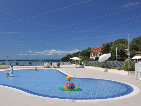 Camping Porto Sole - Camping Istrie - Image N°2