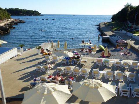 Camping Porto Sole - Camping Istrie - Image N°20
