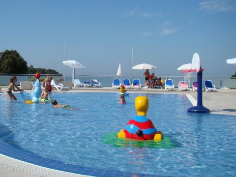 Camping Porto Sole - Camping Istrie - Image N°5