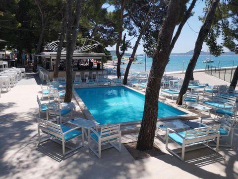 Matilde Beach Resort - Camping Dalmatie centrale - Image N°17