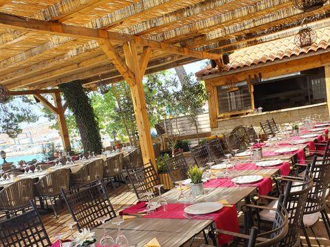 Matilde Beach Resort - Camping Dalmatie centrale - Image N°12