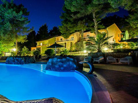 Matilde Beach Resort - Camping Dalmatie centrale - Image N°5