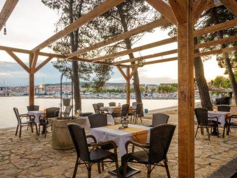 Matilde Beach Resort - Camping Dalmatie centrale - Image N°21