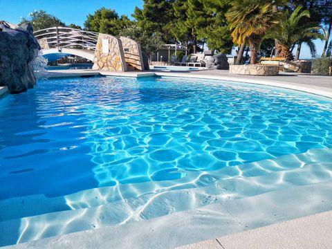 Matilde Beach Resort - Camping Dalmatie centrale - Image N°3