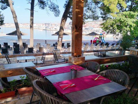 Matilde Beach Resort - Camping Dalmatie centrale - Image N°11