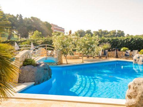 Matilde Beach Resort - Camping Dalmatie centrale - Image N°23
