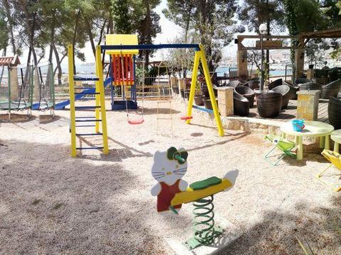 Matilde Beach Resort - Camping Dalmatie centrale - Image N°13