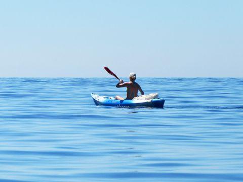 Matilde Beach Resort - Camping Dalmatie centrale - Image N°9