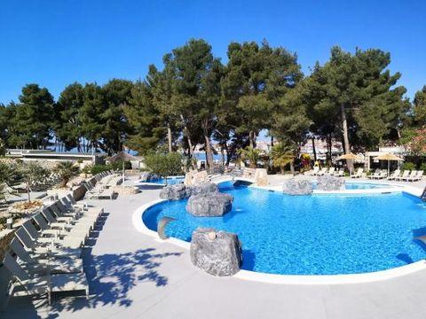 Matilde Beach Resort - Camping Dalmatie centrale - Image N°18