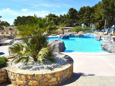 Matilde Beach Resort - Camping Dalmatie centrale - Image N°7