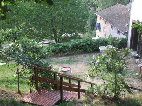 Camping La Vallee Verte - Camping Puy-de-Dome - Image N°8