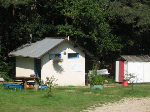 Camping La Vallee Verte - Camping Puy-de-Dome - Image N°6