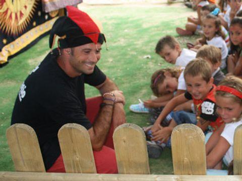 Camping El Faro - Camping Cadix - Image N°5