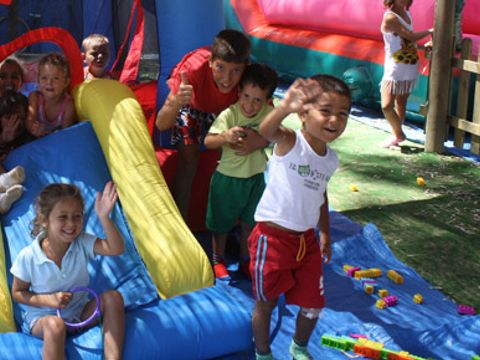 Camping El Faro - Camping Cadix - Image N°6