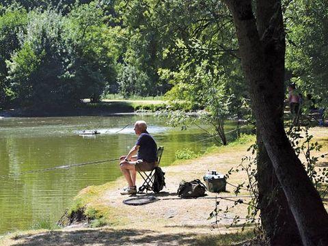 Tour Opérateur sur Camping Domaine de la Brèche - Camping Maine-et-Loire - Image N°15