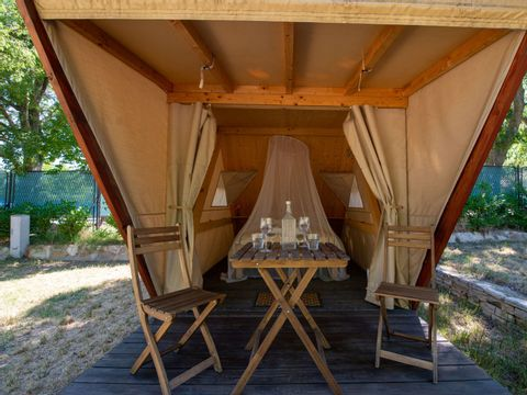 Kamp Karin - Camping Dalmatie centrale - Image N°7