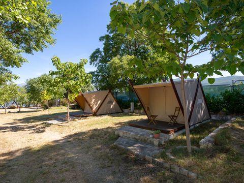 Kamp Karin - Camping Dalmatie centrale - Image N°2