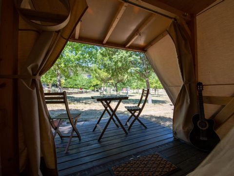 Kamp Karin - Camping Dalmatie centrale - Image N°8