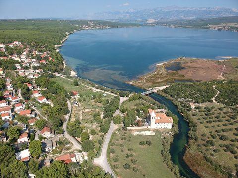 Kamp Karin - Camping Dalmatie centrale - Image N°4