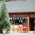 Camping le Malazéou (Wellness Sport Camping)