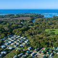 Camping maeva Club La Mer Blanche
