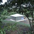 Camping à la ferme Mas Vidalou