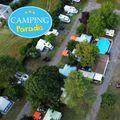 Family des Issoux - Camping Paradis