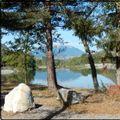 Les Ecolodges des 3 Lacs
