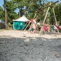 Camping des Pins - Camping Paradis