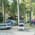Camping aire naturelle La Rivière